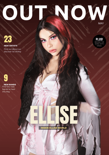 Ellise Interview - Out Now