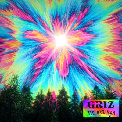 GRiZ - Tie-Dye Sky