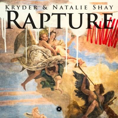 Kryder & Natalie Shay - Rapture