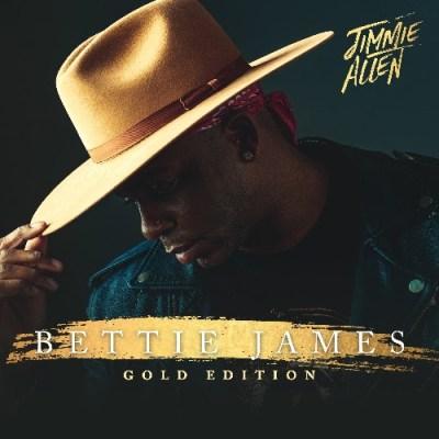 Jimmie Allen - Bettie James golden edition