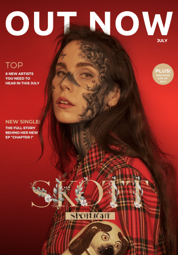 Skott Interview