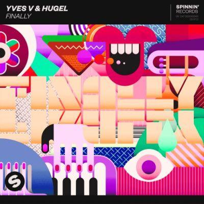 Yves e Hugel - Finally