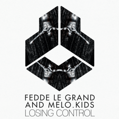Fedde Le Grand and Melo.kids - Losing control
