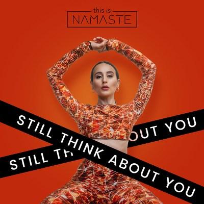 thisiNAMASTE - still thinking about you