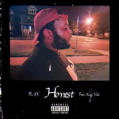 Plax - Honest (feat. King VAD)