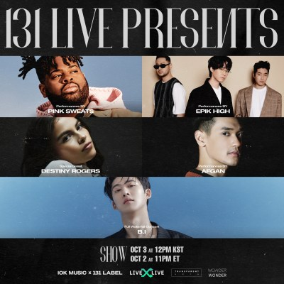 Bi - Livestream Concert