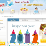Kisseo eCards Review & Giveaway {CLOSED}