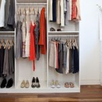I'm Dreaming of A Lovely Organized Closet!