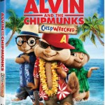 Alvin and the Chipmunks: Chipwrecked DVD Review