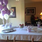 My Bridal Brunch This Past Saturday