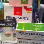 Your Smile is Important! Rembrandt & Reach Review
