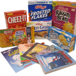 Tips for Engaging Children in Reading At Home Plus Kellogg's-Scholastic Prize Pack Giveaway
