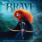 Winter Wishes – Brave Soundtrack CD Review