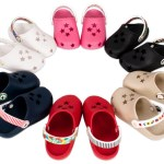 Winter Wishes – Bailey Berry Kid's Shoes Review