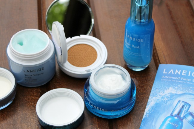 LANEIGE – Beauty Care I Can Count On at Prices I Can Afford