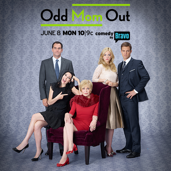 Odd Mom Out – A Hilarious Must See Comedy