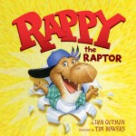 Rappy The Raptor For a Fun Rhyming Read for Kids