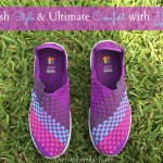 Fresh Style and Ultimate Comfort with Zee Alexis shoes