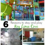 6 Reasons to Stay and Play at Key Lime Cove