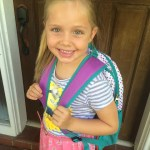 CHOOZEPACKS Are Reversible So Kids Have Two Backpack Designs to Chooze From