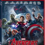 Bring Home The Amazing Marvel's Avengers: Age of Ultron Movie