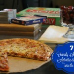 """7 Family Snow Day Activities to Help You """"win the day"""""""