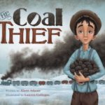 Check Out The Award-Winning New Children's Book: The Coal Thief