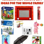 Amazing Last Minute Gift Ideas For the Whole Family