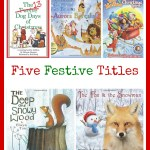 Adorable Holiday Books Brought to Life in Five Festive Titles!