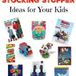10 Stocking Stuffer Ideas for Your Kids