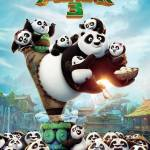 DreamWorks Animation Releases The Exciting New Movie, Kung Fu Panda 3, in Theaters January 29th