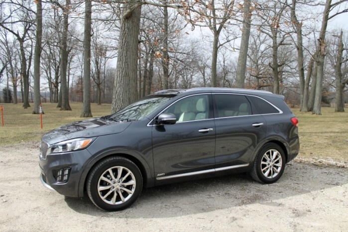 Great Car for Families with Teens