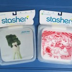 The Non-Plastic Storage Bag Perfect For Snacks: Stasher Review