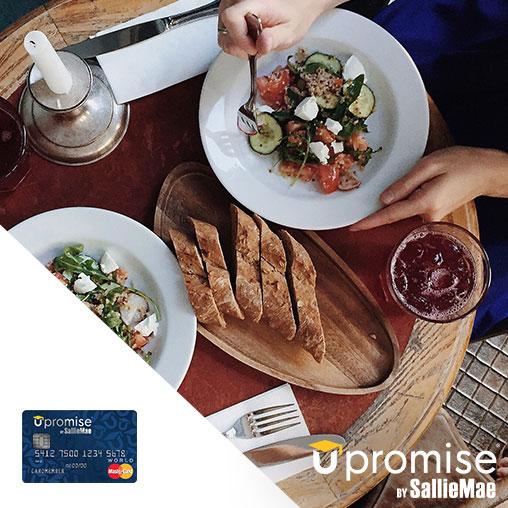 Upromise_Dining Image
