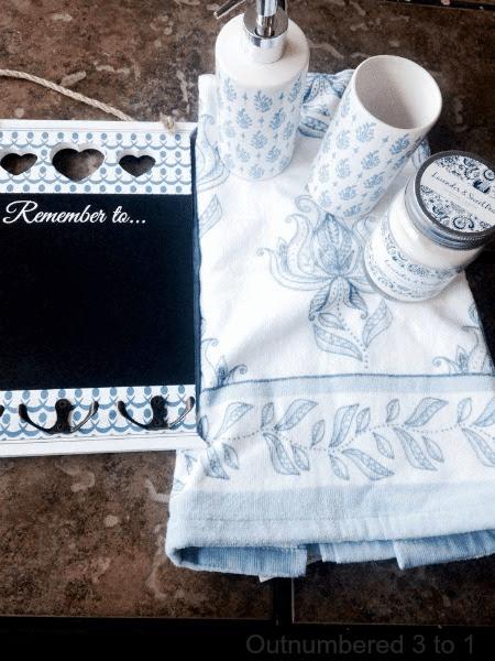 Primark Home Bathroom Essentials