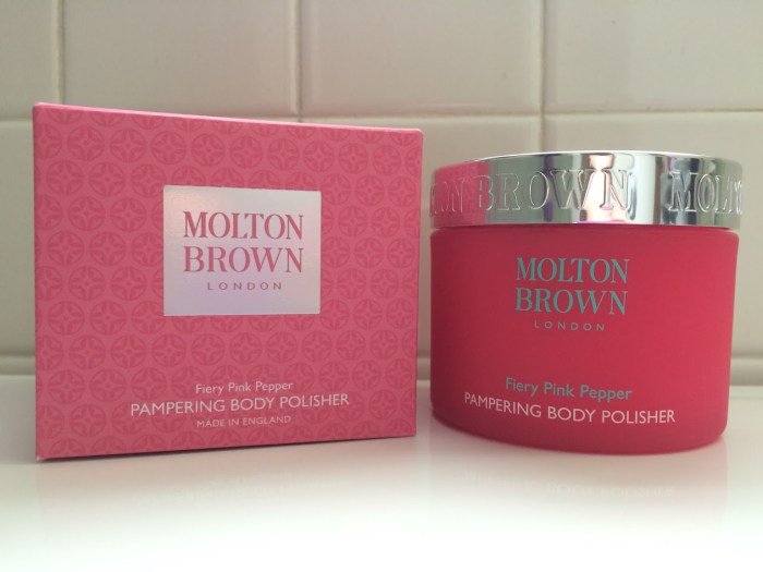 Enjoy Bamboo Benefits For Your Skin From Molton Brown