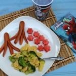 3 Ways to Make Mealtime Fun