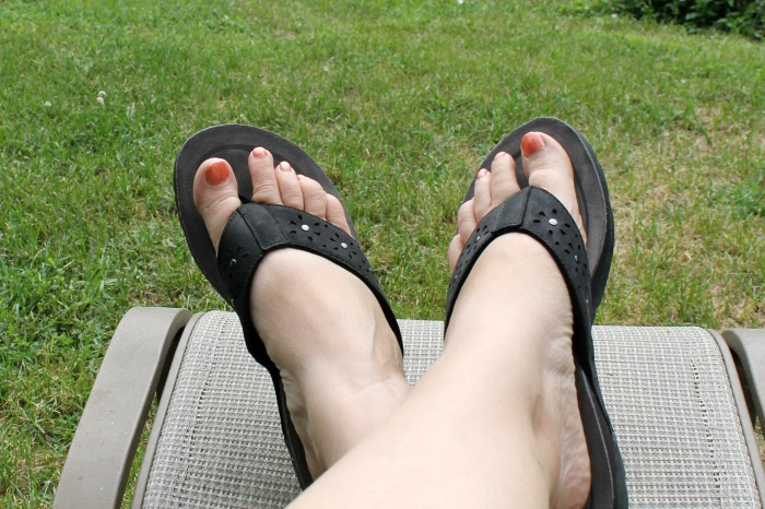 Abbie Sandals by ABEO Review