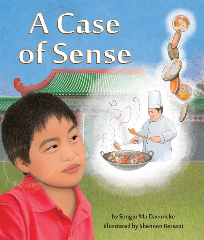 New Season of Science Based Children's Books From Arbordale Publishing
