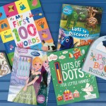 Back To School With Parragon September Book Buddies Selections