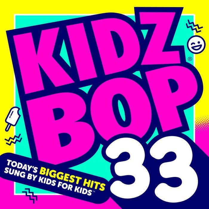 #1 Music Brand For Kids: Kidz Bop 33