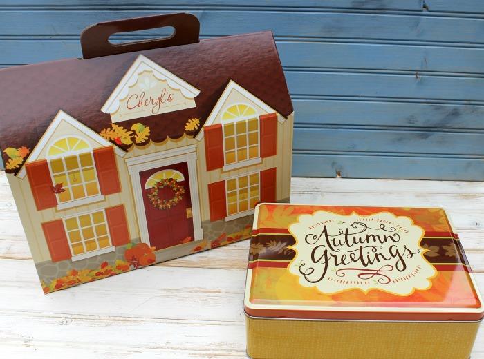 Edible Fall Gifts