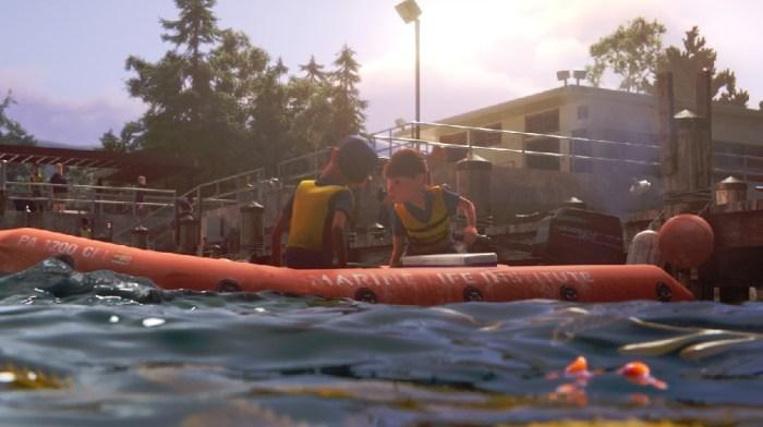 Disney/Pixar's FINDING DORY is on Digital HD NOW & Blu-ray Nov 15th