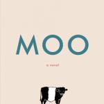 Moo A Novel by Sharon Creech