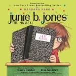 Junie B. Jones The Musical Cast Album