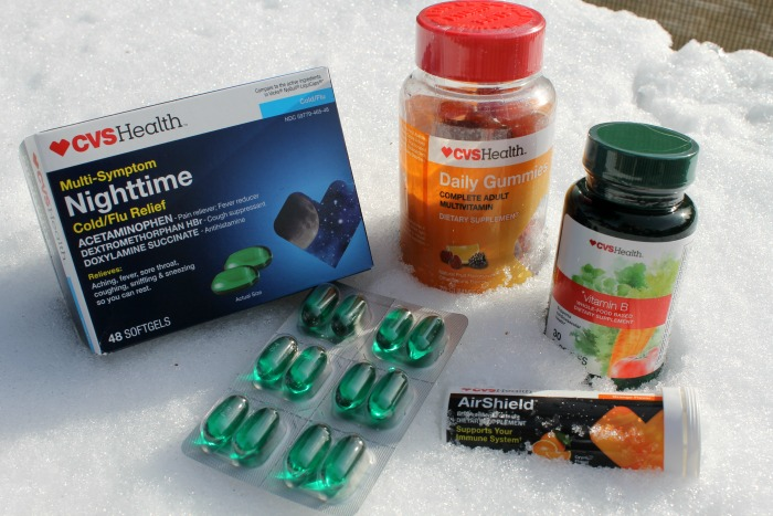 Cold & Flu Season Tips