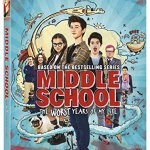 Middle School: The Worst Years Of My Life DVD Review