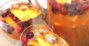 The Best Rum Punch Recipe