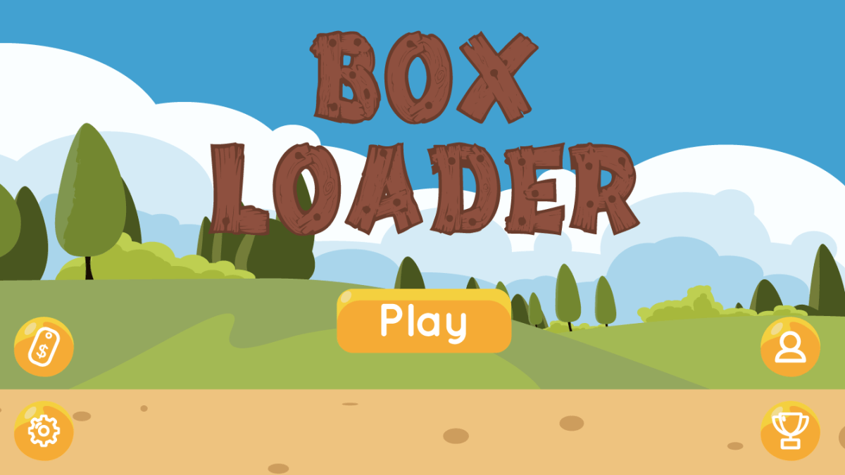 Box Loader is a New & Exciting Free App