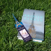 Summer Reading - Kristin Hannah's The Nightingale PLUS Giveaway!